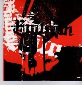 Image Is Loading DE722 Matchbook Romance Voices 2006 DJ CD