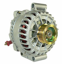 High Output 200 Amp Heavy Duty NEW Alternator For Ford Mustang 4.0L 2005 - 2008