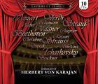 Herbert von Karajan-Masters Of Classic von Herbert von Karajan,Wiener Philharmoniker (2014)