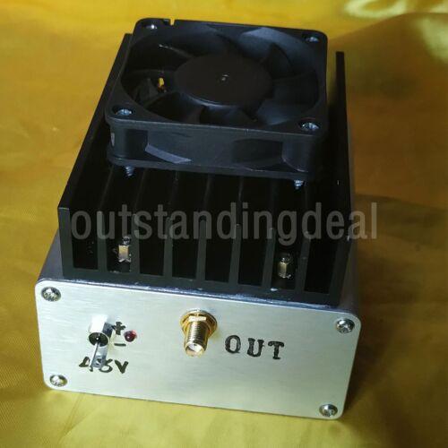 50W Medium Long Wave HF RF Wideband Power Amplifier AMP 100kHz-3MHz  os12