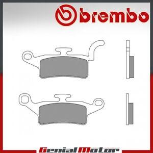Pastiglie-Brembo-Freno-Anteriori-07093-CC-per-Yamaha-XENTER-150-2012-gt-2014