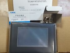 Xinje Tg465 Mt 43 Inch Hmi Touch Screen