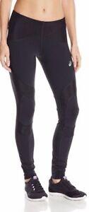 Elasticizzati Balance Donna Miura Performance Xs Poliammide Leg Collant Asics 5UwgqZXxc