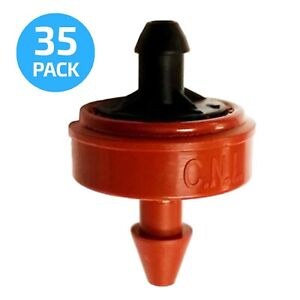 1-2-GPH-Netafim-Woodpecker-Jr-Pressure-Compensating-Drip-Irrigation-Emitters