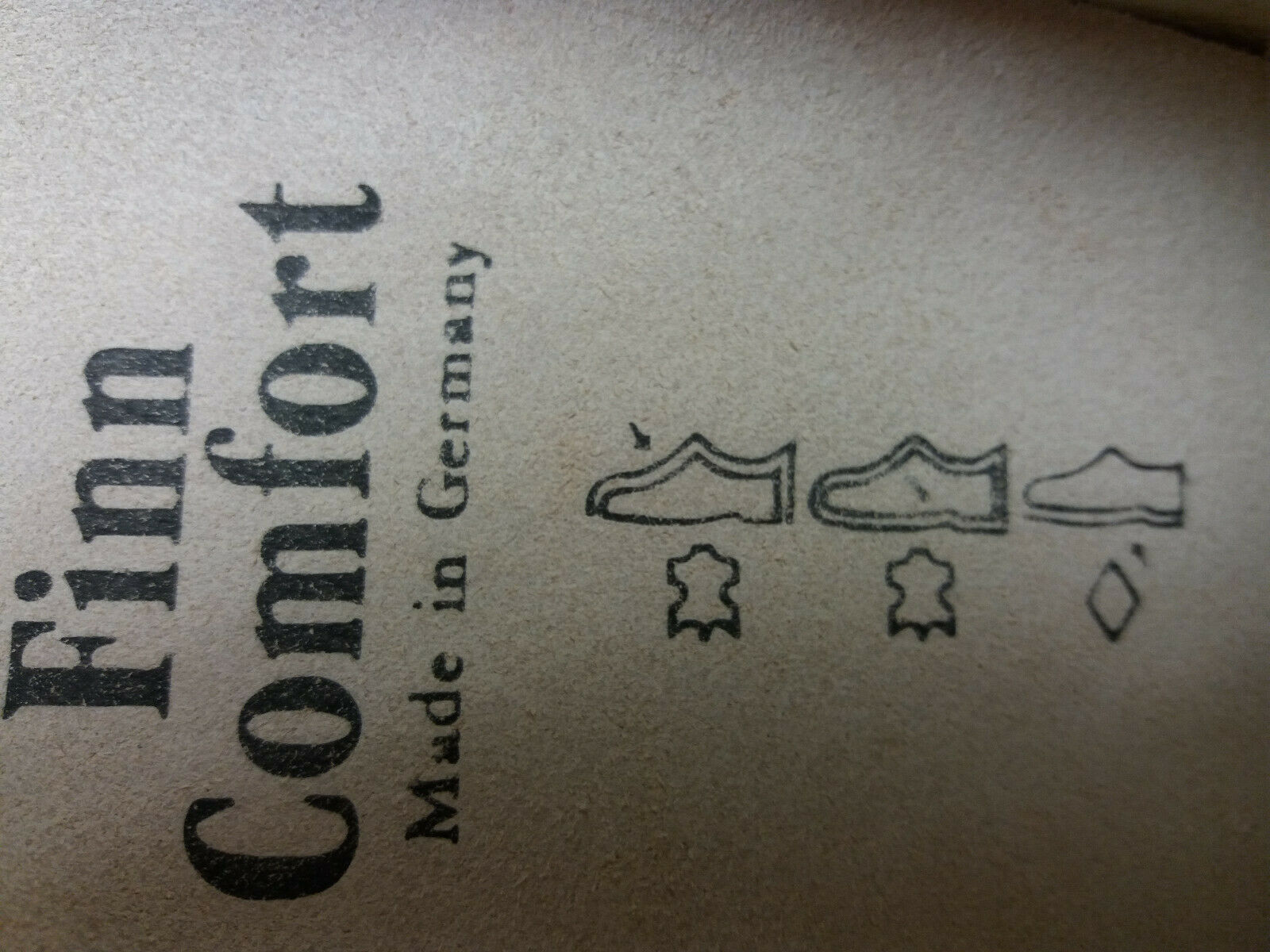 Finn Comfort ® riduce, finora   Carcina    GRATIS Premium-CALZE (fc28) dde8bb