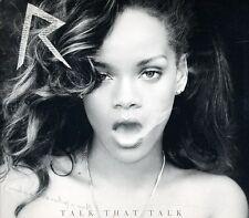 Rihanna - Talk That Talk [New CD] Clean , Deluxe Edition