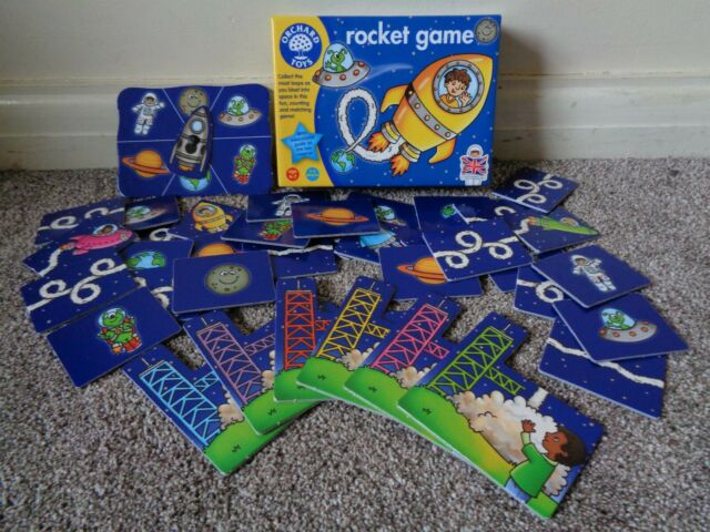 Two By Two Matching Memory Game Orchard Toys Educational Games