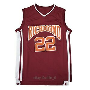 Timo-Cruz-22-Richmond-Oilers-Carter-Basketball-Jersey-Stitched