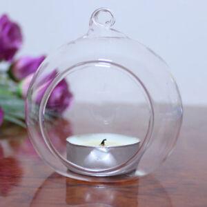 Glass-Globes-Wedding-Decoration-Candle-Sticker-Hanging-Vase-Potted-Plant