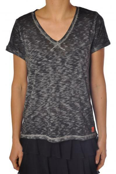 Superdry  -  T - Female - schwarz - 2374518A180226