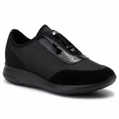 Geox SP D Ophira B D941CB 0EW22 C9999 Nero BLACK Sneakers