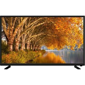 electriQ T2SMH 43 Inch LED 4K Ultra HD HDR Freeview Android Smart TV