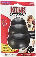 Kong Extreme Dog Toy Black X-large