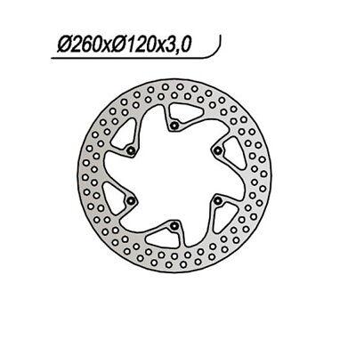 2019 Nuovo Stile Disco Freno Ng 755 260-?-120-3-6-6,5 Fisso Wr 2t 1992-1999