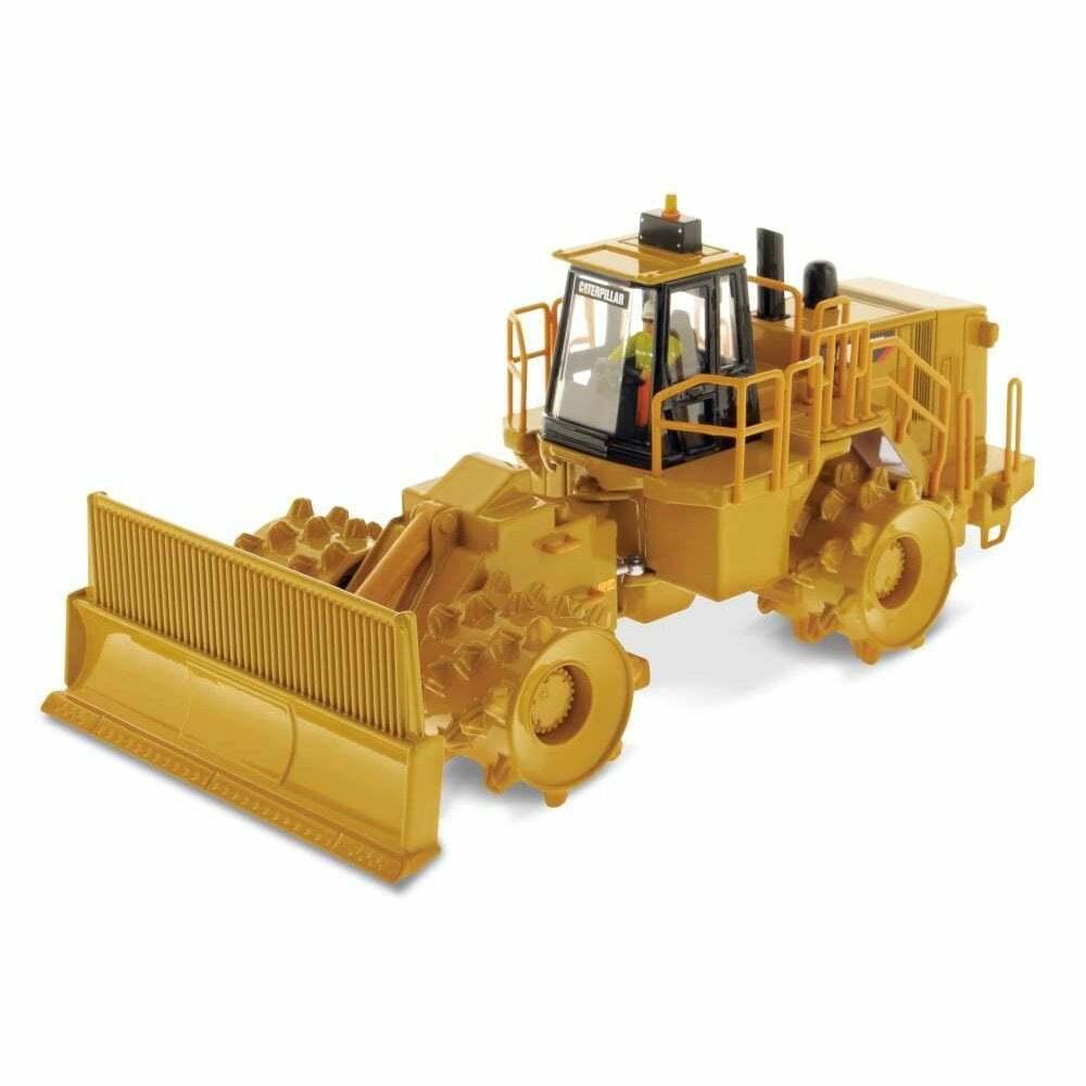 Cat 836H Landfill Compactor 85205  Diecast Modells    1 50