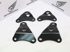 Honda CB500 CB550 Four Bracket Set Exhaust Muffler New