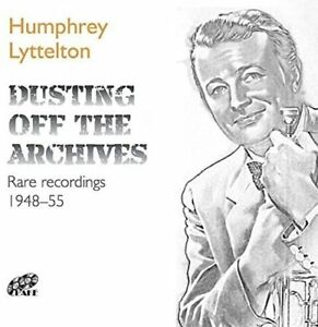 Humphrey-Lyttelton-Dusting-Off-The-Archives-CD