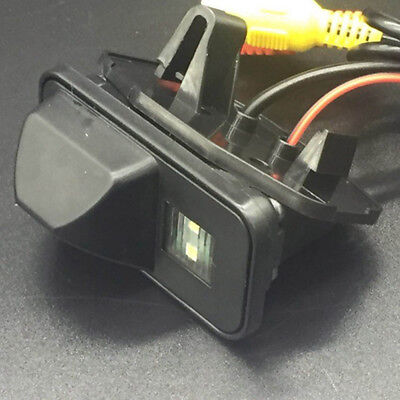 HD Car Rear View Camera For Toyota NEW VIOS Parking Night Vision Waterproof