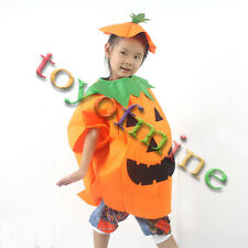 Hot NEW zucca di Halloween Dress Clothes adatta adulti vestito di Halloween