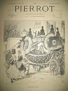LE-PIERROT-HEBDOMADAIRE-HUMOUR-ILLUSTRe-ADOLPHE-WILLETTE-CORBILLARD-1889-N-12