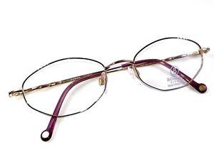 BOGNER-Titan-Damenbrille-Brillenfassung-Thin-Eyeglasses-Lightweight-7558-50