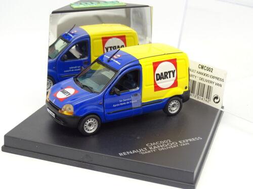 Vitesse 1//43 Renault Kangoo Express Darty