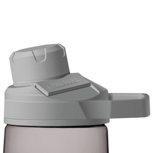 Camelbak chute mag tritan tapa de sustitución tapa BPA libre cap repuesto gris claro