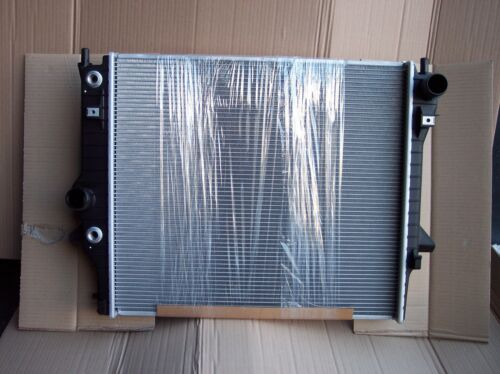 BRAND NEW RADIATOR JAGUAR S-TYPE XF XJ PETROL FOR MANUAL AUTOMATIC CARS