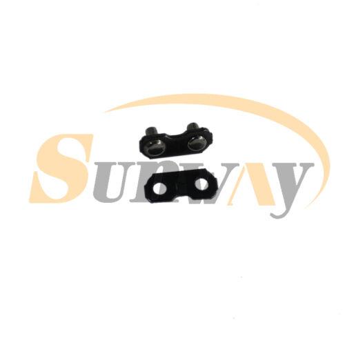 Nieten 3//8 1,3mm für Sägekette Kette Motorsäge Verbindungsglieder 10 St
