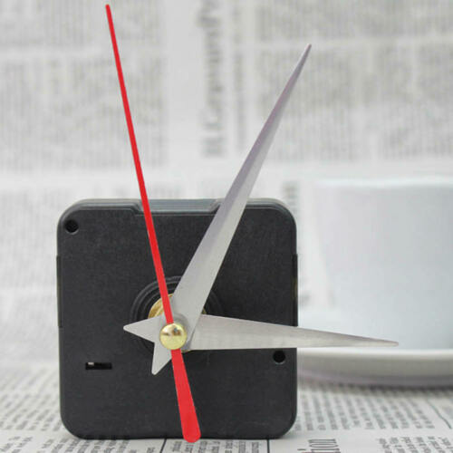 Brand New DIY Quartz Clock Color Hands Spindle Mechanism Repair Tool Hand FIU