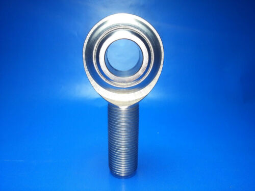 """1//2/""""-20 Thread  x 1//2/"""" Bore 4-Link Rod End Kit Heim Joints Bung 1.00 x .065"""