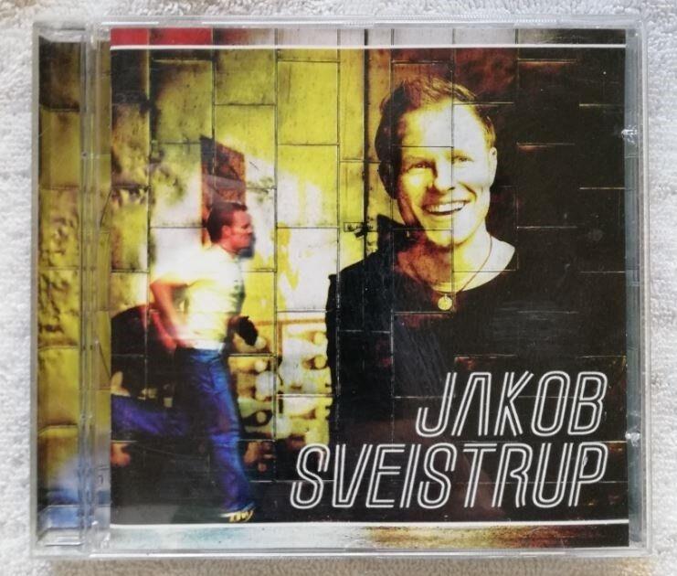 Jakob Sveistrup: Jakob Sveistrup, pop
