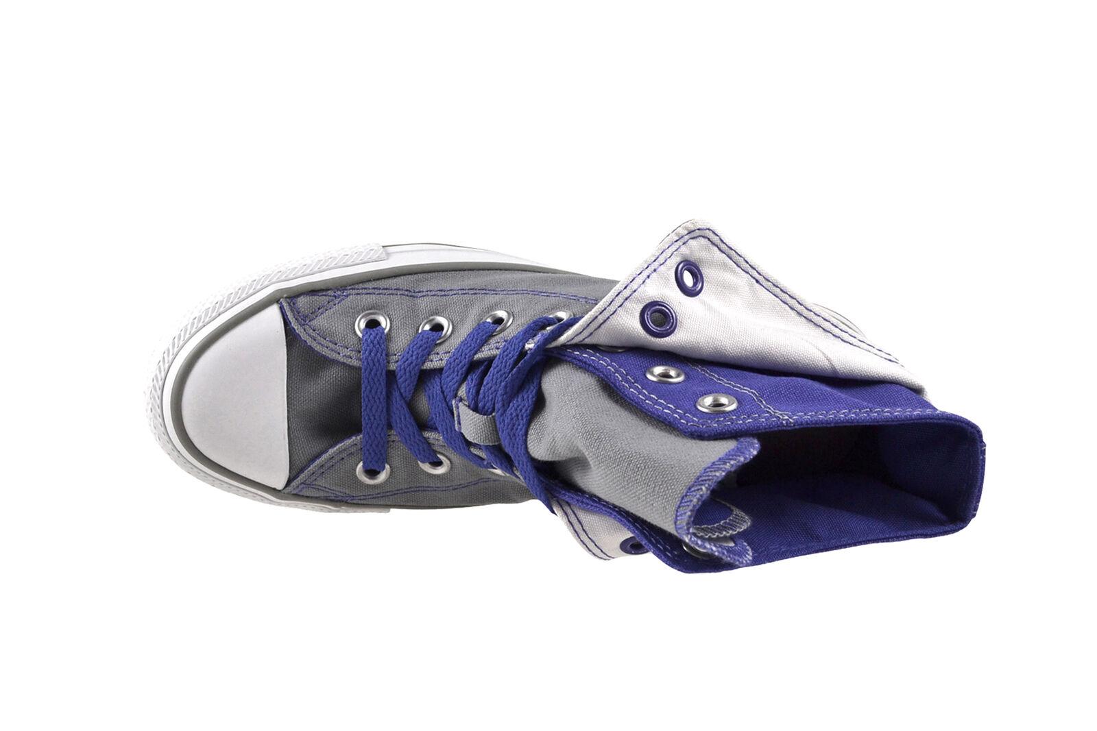 Converse CT Two Fold Schuhe Hi dolphin Sneaker Schuhe Fold grau 547230C 8bc9ef