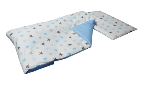 COVERS Baby Nursery Bedding Set -Cot 120x60 or 140x70cm BUMPER PILLOW DUVET