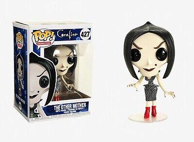 Coraline The Other Mother Pop Vinyl Figure 427 Funko 2018 For Sale Online Ebay