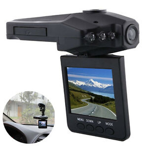 CAMERA-EMBARQUEE-HD-720P-ENREGISTREUR-DVR-VISION-NOCTURNE-120-DASHCAM-VOITURE
