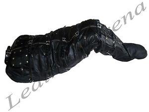 Ebay vinyl bondage sleepsacks