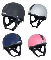 Champion X-air Plus Horse Riding Hat Skull Helmet Vented Pas015.2011
