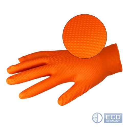 Nitril Handschuhe Einweghandschuhe Einmalhandschuhe Größe M L XL Ungepudert