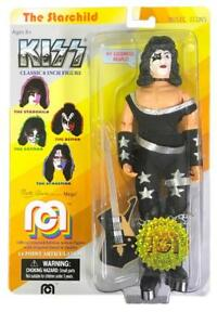 KISS-MEGO-Paul-Stanley-8-in-environ-20-32-cm-Figure-Official-Licensed-musique-Icon-Series-Nouveau