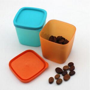Convenient Jars And Lids Spice Sauce Box Condiments Pepper Pot Storage Food S