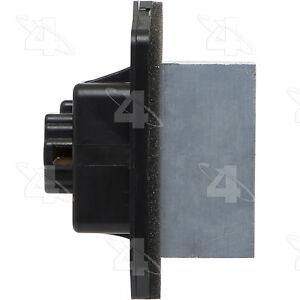Four-Seasons-20315-Blower-Motor-Resistor