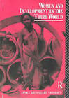 Women and Development in the Third World by Janet Momsen (Paperback, 1991)