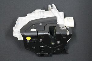 Audi-Q7-4L-Facelift-VW-Passat-3C-Tuerschloss-Schloss-hinten-links-HL-3C4839015F