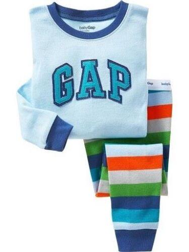 NEW Baby Toddler BOYs Long Sleeve Pyjamas SET COTTON PJ/'S size 1//2//3//4//5//6//7