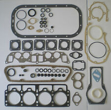 kompletter Motor Kopfdichtung Set Volvo B18 1780cc Amazon 120 130 140 P1800 544
