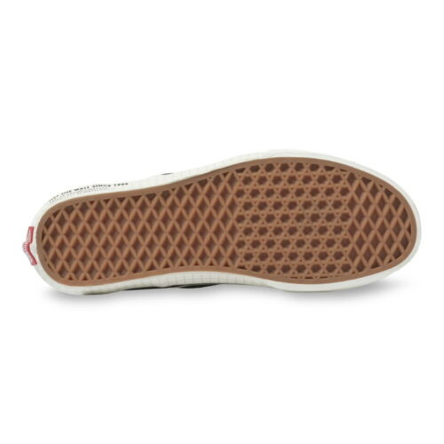 Details about  /Vans 66 Supply Classic Slip-On Skate Sneakers Shoes Vetiver VN0A4U381FX US 4-12