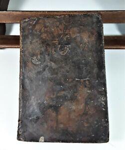 OEUVRES-DE-CAYO-SALUSTIO-CRISPO-VRAI-IMPRESSION-MADRID-1796