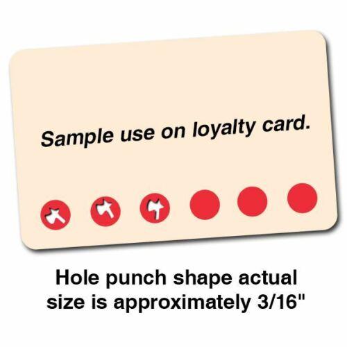 "Axe Hole Punch 3//16/"""