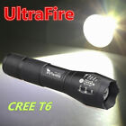 UltraFire 6000LM Police Heavy Duty 10W LED Flashlight G700 X800 Shadowhawk Torch